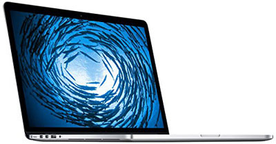 Migliori pc portatili - MacBook Pro 15