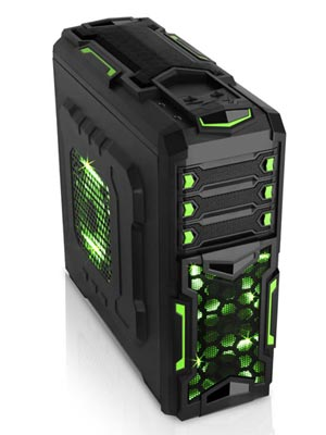 case iTek Destroyer