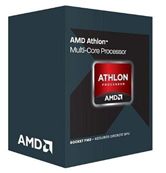 Classifica processori desktop - Athlon X4 860k