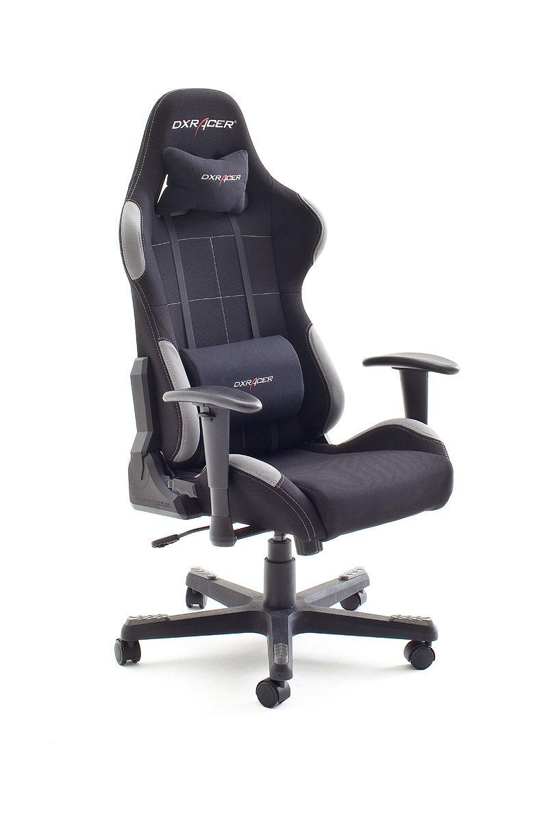 DX Racer - Robas Lund Racer 5
