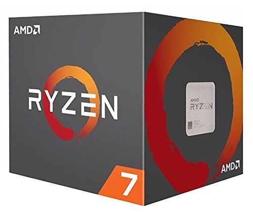 classifica processori AMD Ryzen 7 - R7 1700X