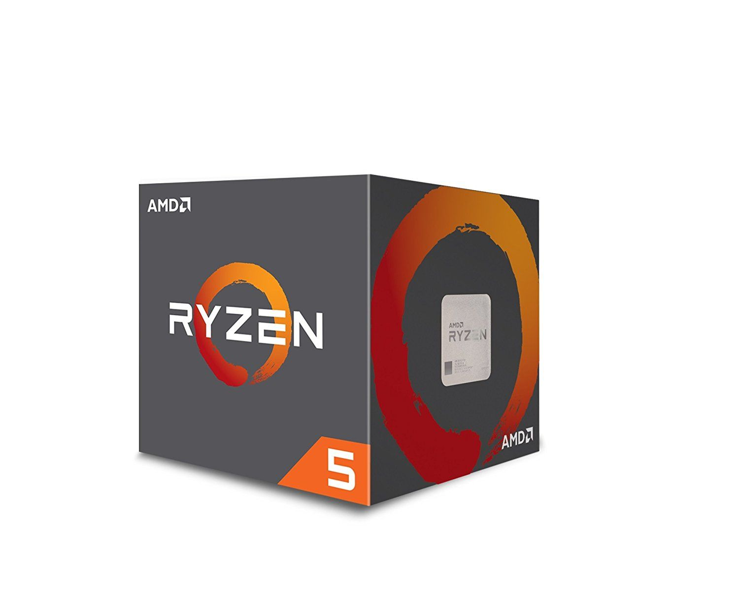 migliore processore pc classifica AMD Ryzen 5 - R5 1500x