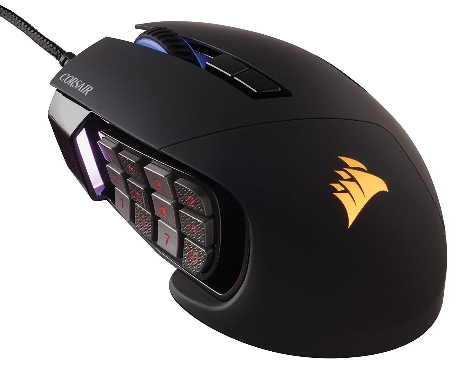 mouse gaming Corsair Scimitar PRO MMO