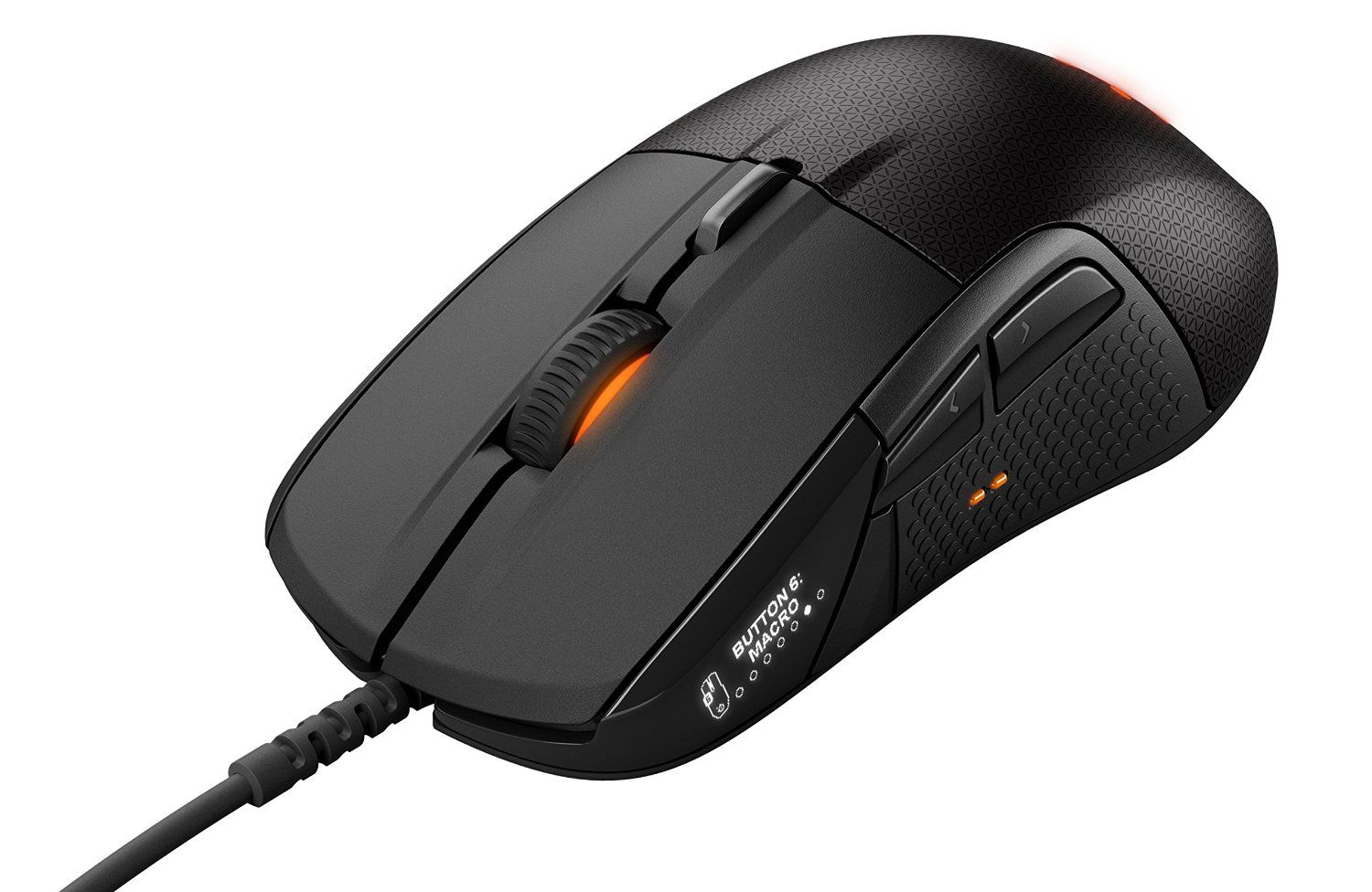 SteelSeries Rival 700 migliori mouse gaming