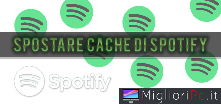 Photo of Spostare cartella cache Spotify da SSD ad HDD