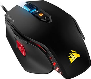 Corsair M65 Pro RGB Mouse da gaming