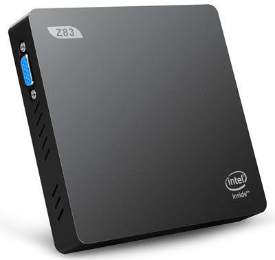Mini Pc Windows Bqeel Z83-V