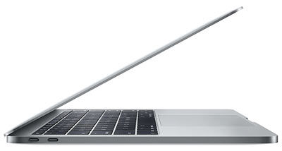Apple MacBook Pro 13 2016 - Migliori pc portatili