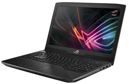 Notebook da gaming Asus-ROG-GL503VM-ED032T