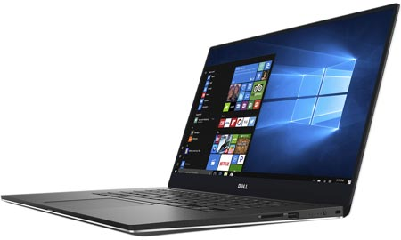 Notebook DELL-XPS-15-9560