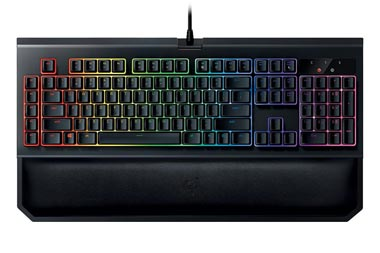 tastiera Razer Blackwidow Chroma