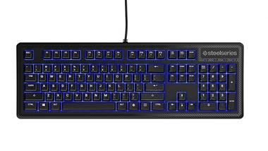 tastiera steelseries tastiera da gaming