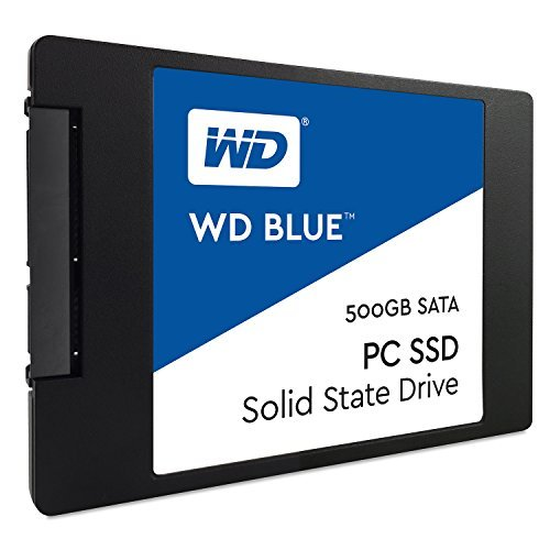 miglior ssd western digital 500 GB