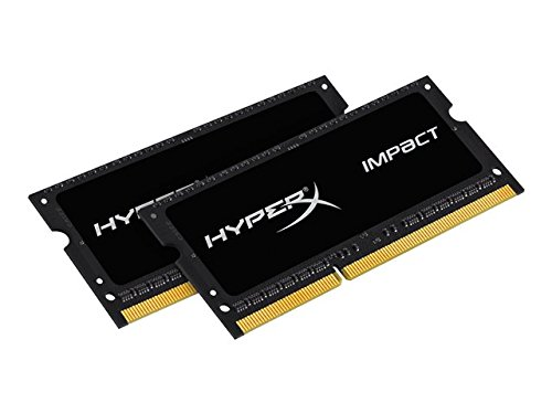 kingston impact 16gb 1600 mhz memorie ram