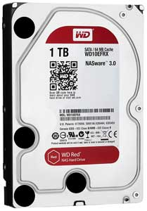 miglior hard disk interno western-digital-red-1-tb