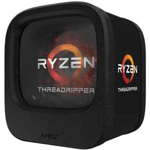 migliore cpu AMD Ryzen Threadripper