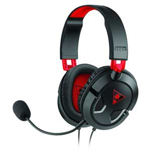 migliori cuffie da gaming Turtle Beach Recon 50