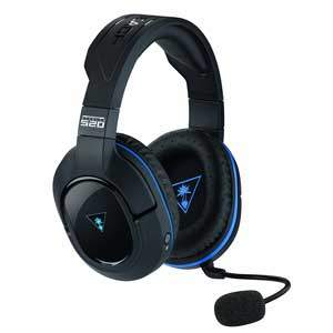 migliori cuffie da gaming Turtle Beach Stealth 520