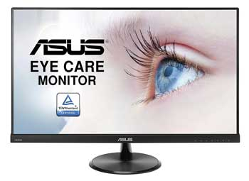monitor pc 27 pollici - Asus VC79H 27- IPS FullHD