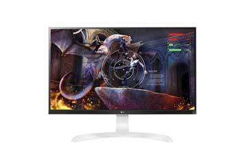 monitor pc 27 pollici LG 27UD69P