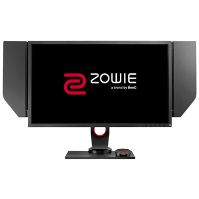 migliori monitor pc gaming BenQ ZOWIE XL2740