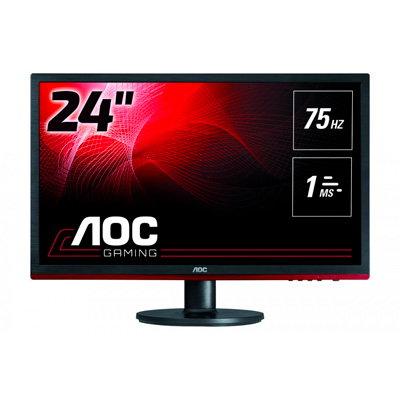 AOC G2460VQ6 monitor pc 24 pollici