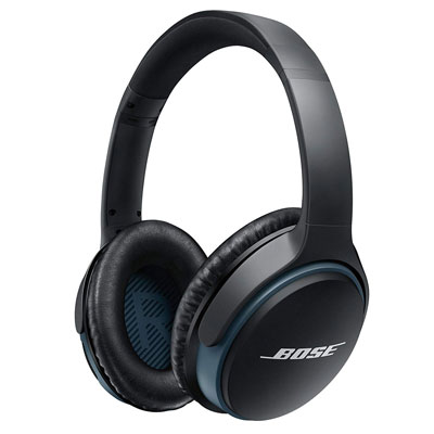 Bose SoundLink Cuffie Around-Ear II