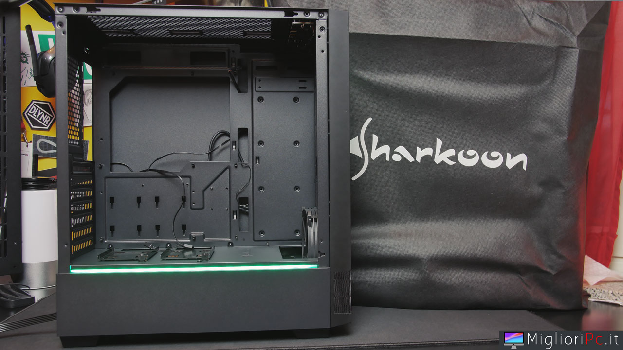 Recensione-Sharkoon-rgb flow