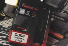 Photo of HyperX Predator DDR4 RGB 3600 Mhz • Recensione memorie RAM da gaming