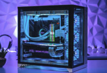 Configurazione PC gaming 500 euro AMD e INTEL