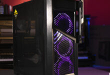Antec-DP502-Flux-Recensione-del-case-da-gaming