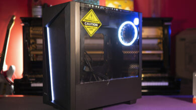 Sharkoon-REV100-Recensione-case-da-gaming-a-design-inverso