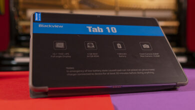 Blackview-Tab10-Recensione-tablet-entry-level